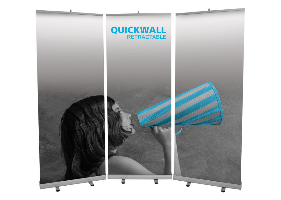 Banner Stands Omega Print - Vinyl banners stands